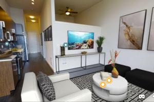 RoOomy lancia il serivizio di 3D virtual staging con Matterport